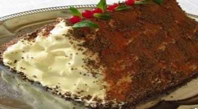 """Торт """"Монастырская изба"""" — такого рецепта в интернете вам не найти"""