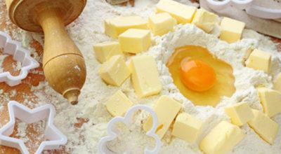 7 видов теста на все случаи жизни. Настоящая находка для каждого кулинара!