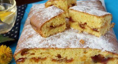 Самый вкусный пирог на скорую руку! Пока гости соберутся, пирог уже на столе!