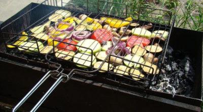Всего 10 минут в этом маринаде подарят твоим овощам гриль невероятный вкус! Секрет мангальщика