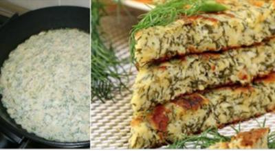 Хачапури к завтраку за 15 минут: готовятся мгновенно, а результат всегда получается на славу!