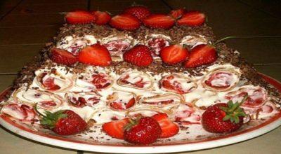 Это нереально!!! 7 лучших рецептов домашних тортов!!!