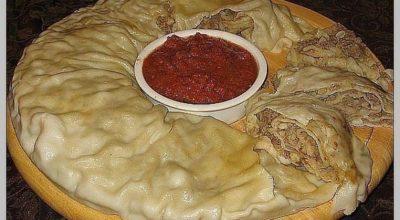 Ханум — просто объедение! Давно готовлю, безумно вкусно!