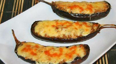 7 блюд, после которых Вы влюбитесь в баклажаны!