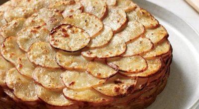 Запеченный картофель «Буланжер». Этот французский рецепт удивительно прост!