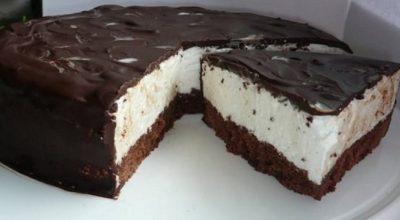 Безумно вкусный торт «Эскимо»! Десерт, ради которого я жду праздники