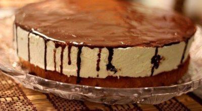 """Торт """"Птичье Молоко"""" по моему, проверенному тысячу раз, рецепту!"""