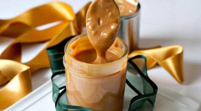 5 рецептов сгущёнки в домашних условиях