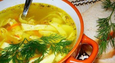10 самых вкусных супов со всего мира