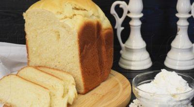 Белый хлеб «Нежный»