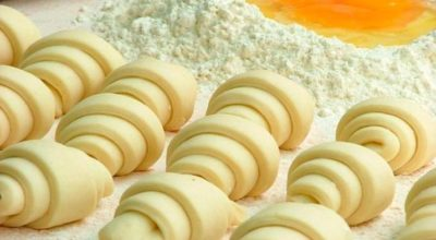 ТОП — 3 рецепта, как правильно и вкусно приготовить тесто из творога