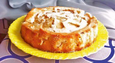 7 рецептов яблочных пирогов, которые заставят вас забыть про диету