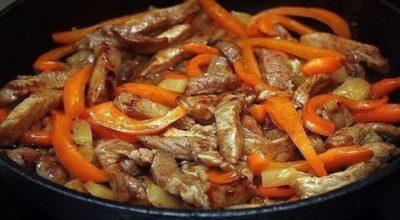 Попробуйте приготовить мясо по этому рецепту, и ощутите всю прелесть самой необычной в мире кухни