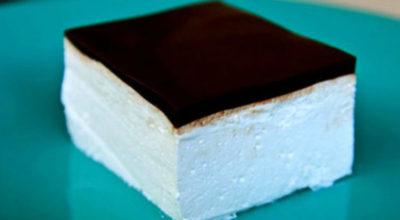 Этот рецепт «Птичьего молока» раньше держался в строжайшей тайне!