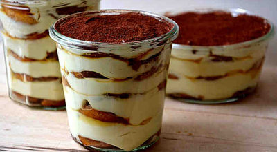 Как Тирамису, только вкуснее! Легкий творожный десерт — настоящее объедение