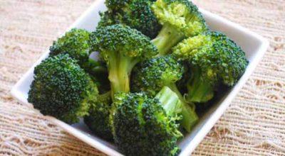 7 вкусных блюд из брокколи