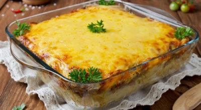 Блюдо из фарша, которое не зря называется «Угодить всем»
