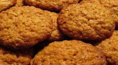 Овсяное печенье — 6 самых любимых рецептов