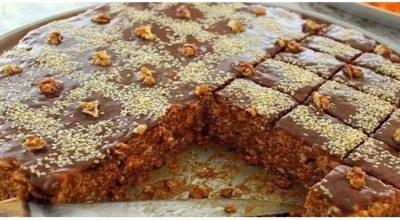 Вкусный торт «Муравейник» для находчивых хозяек