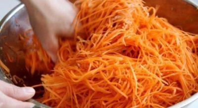 Как давно я искала именно этот рецепт моркови по-корейски. Самый вкусный и самый лучший